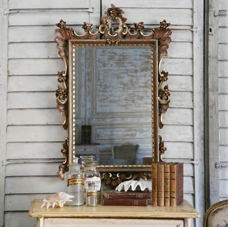 Vintageweave Interiors Antique Mirrors