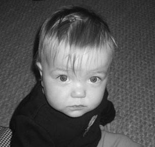 Le Bebe / Child